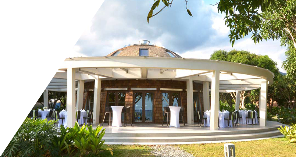 halo dome
